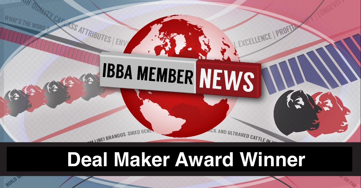 IBBA News