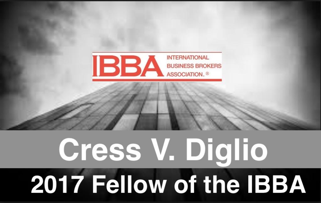 fellow of IBBA